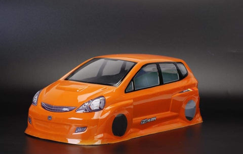 Honda Jazz mini 210mm - L&L models