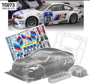 TC073 M3 BMW M sport - L&L models
