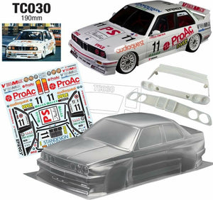 TC030 BMW E30 ProAc - L&L models