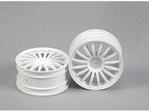 Tamiya Wheels for Xsara (2) 0440087 - L&L models
