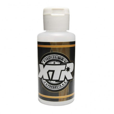 XTR-SIL-275 XTR 100% Pure Silicone Shock Oil 275cst (25wt) 80ml