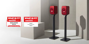 KEF Honoured with Prestigious Awards by What Hi-Fi?