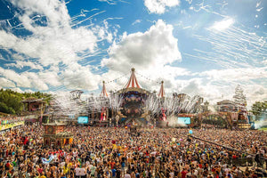 8 Music Festivals to Get Ready For!