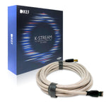 K-Stream Speaker Cables & Connectors | K-Stream 喇叭線及喇叭接頭