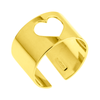 ANILLO LOVE HOLE ORO