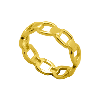 ANILLO BIG CHAIN
