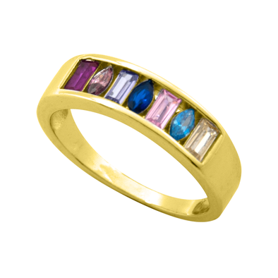 ANILLO LIGHTS ORO