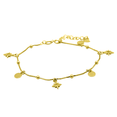 PULSERA ESTELLAR GOLD