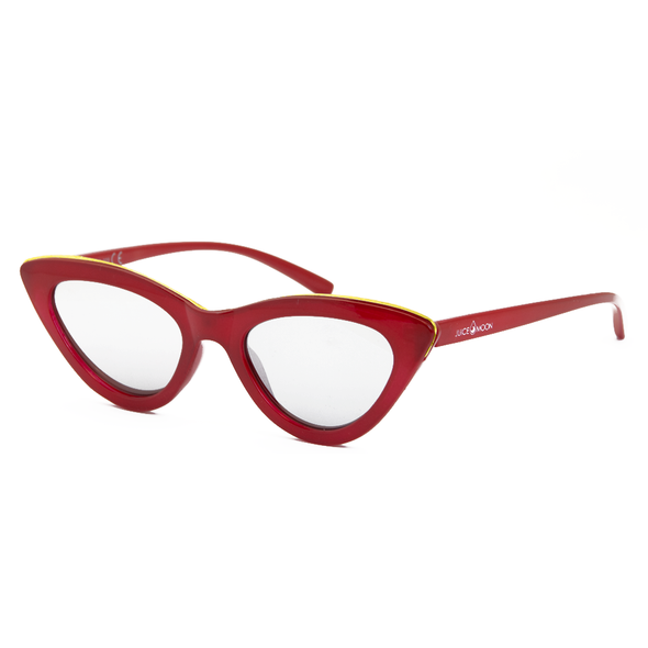 Gafas de sol Cat Girl Red Juicemoon