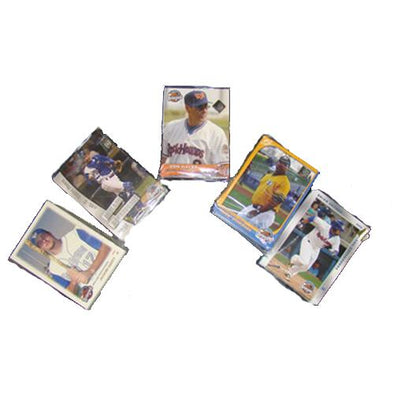 RockHounds Team Trading Card Sets