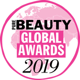 Image result for pure beauty awards 2018