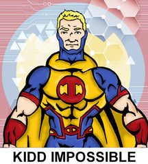 KIDDIMPOSSIBLE