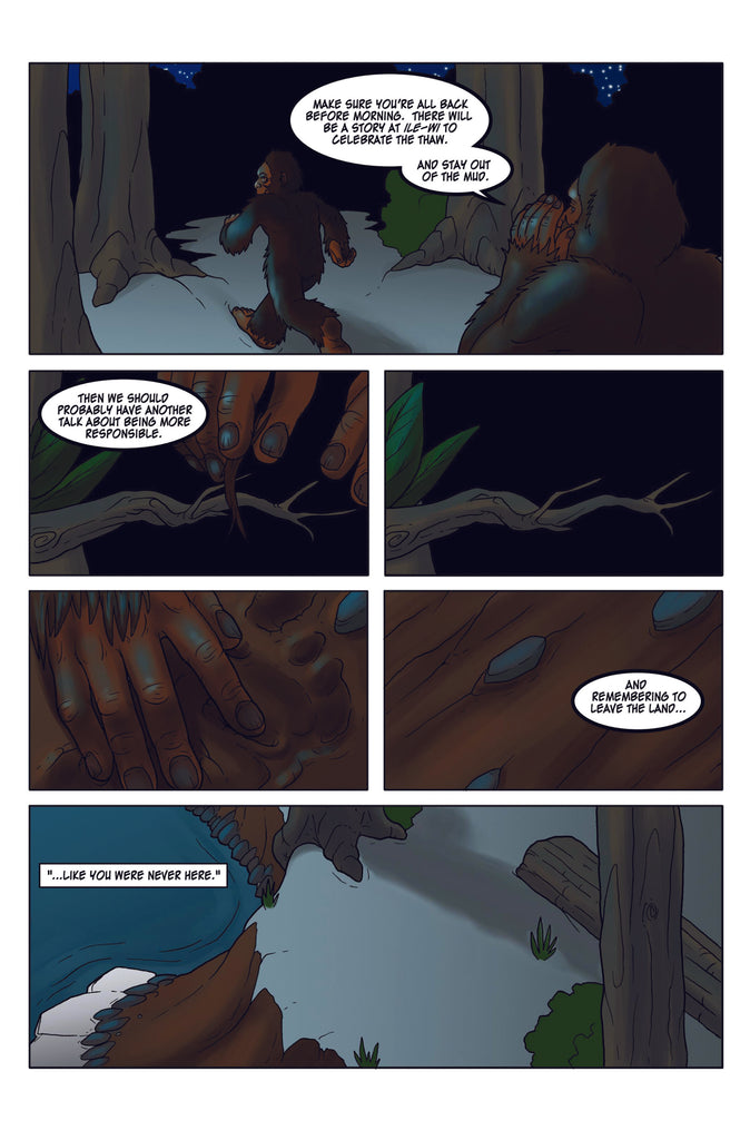 Bluff Creek #1 Page 7