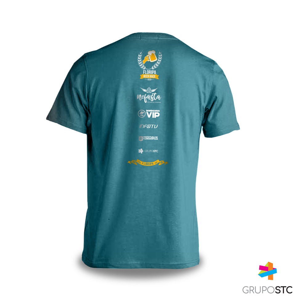 Camiseta FLORIPA BEER RACE 2020
