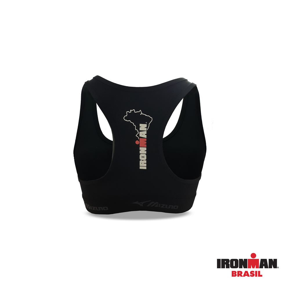 Top feminino IRONMAN