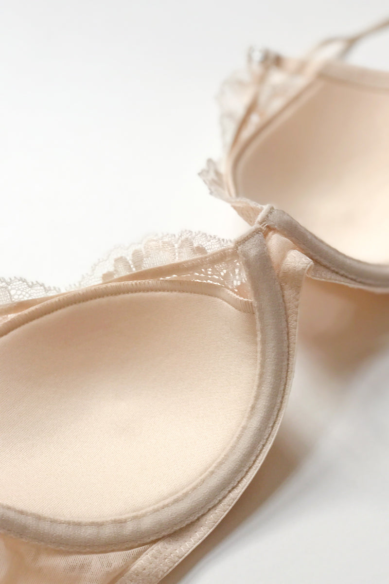 Poise Underwire Bra by perk by kate
