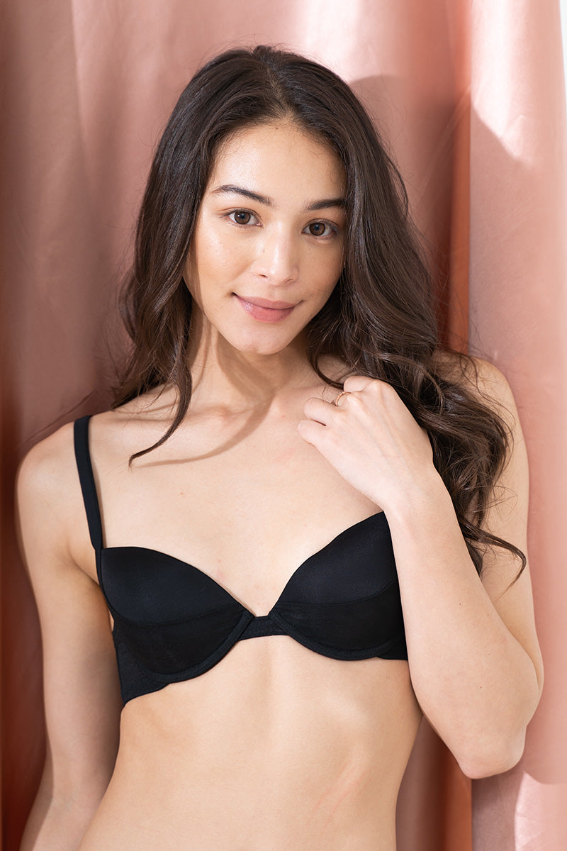 Addiction Nouvelle Push Up Bra by Addiction Lingerie