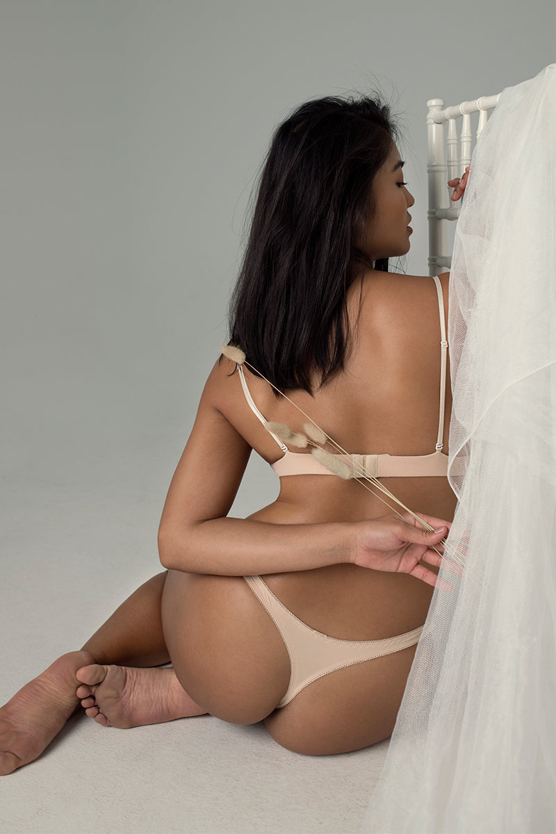 Adelene Thong by perk by kate