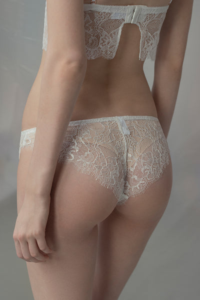 Alexis Lace Cheeky by perk by kate