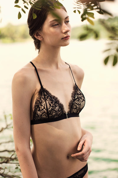 Bella Swan Padded Bralette by perk by kate