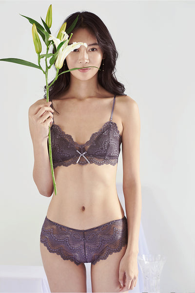 966044c65c1 Celiné Three-Way Convertible Padded Bralette by perk by kate