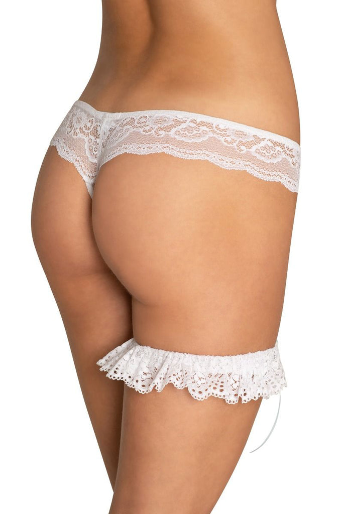 Lace Garter by Eberjey