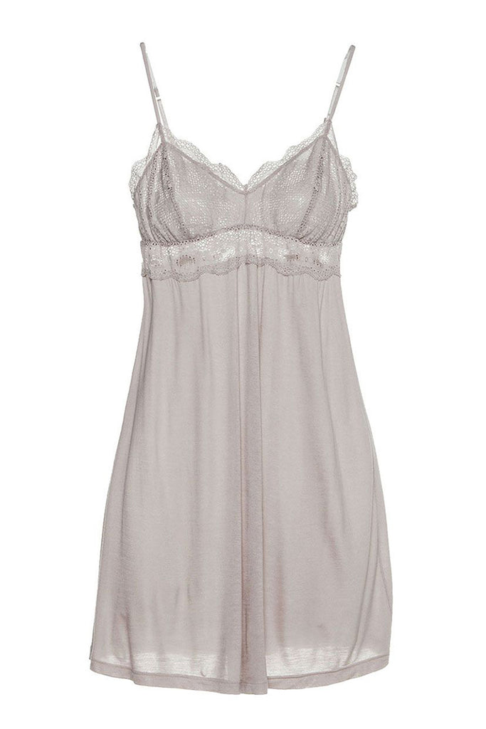 63344521780 India Rayon Chemise by Eberjey – perk by kate