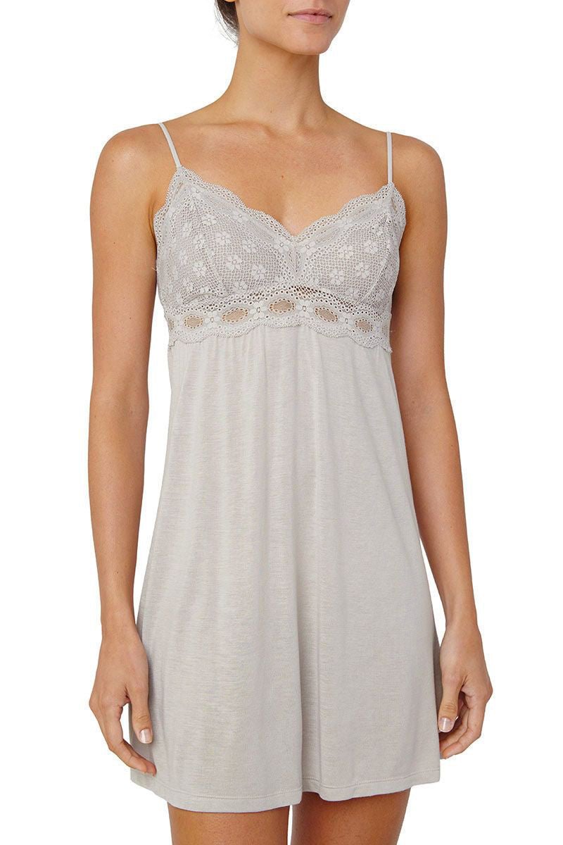 India Rayon Chemise by Eberjey