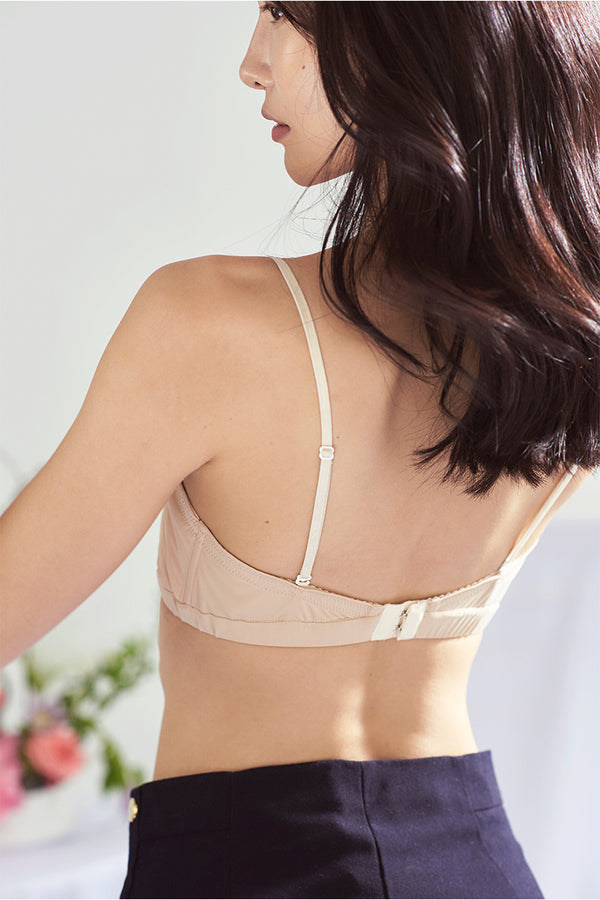Maddy Convertible Padded Bandeau by perk by kate