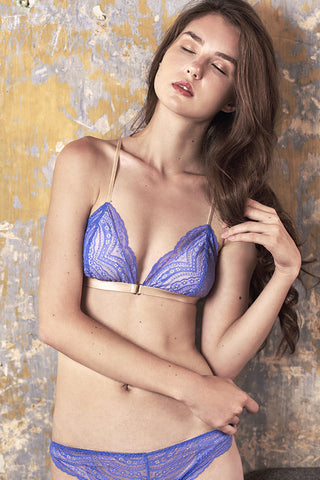 20328c98d7668 Naomi Padded Bralette by perk by kate. Naomi Padded Bralette by perk by  kate · Celiné Three-Way Convertible ...