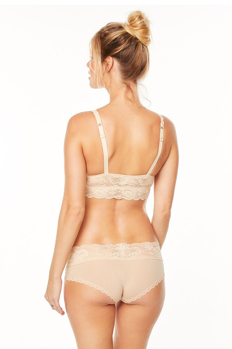 Never Say Never Nursing Soft Bra by Cosabella