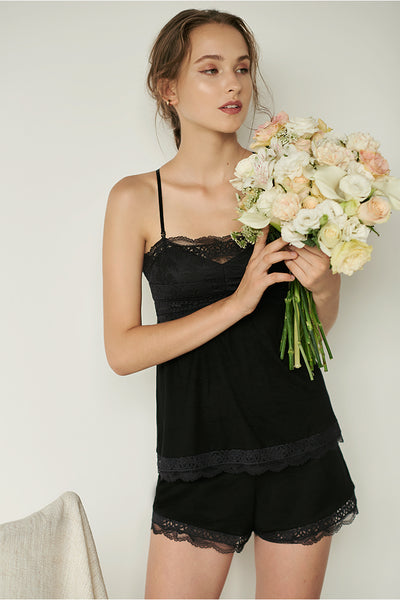 Olivia Padded Camisole by perk by kate