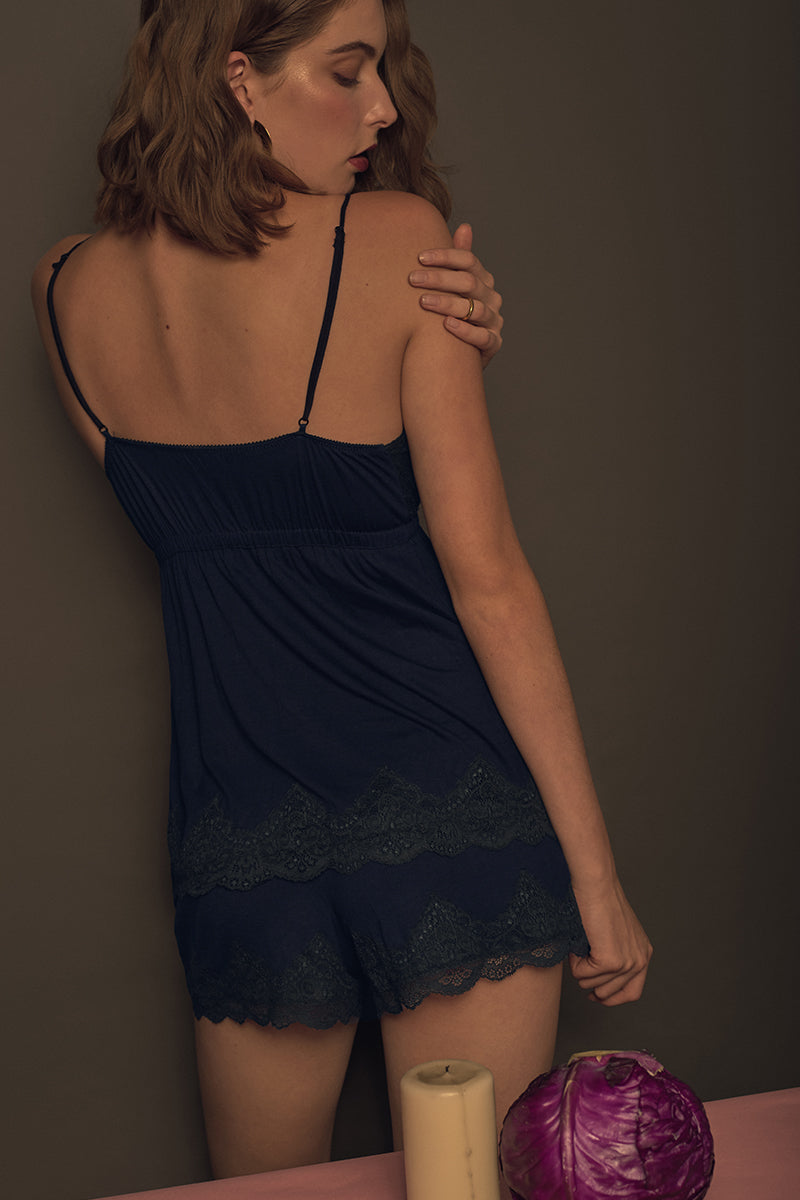 Rosa Padded Camisole by perk by kate
