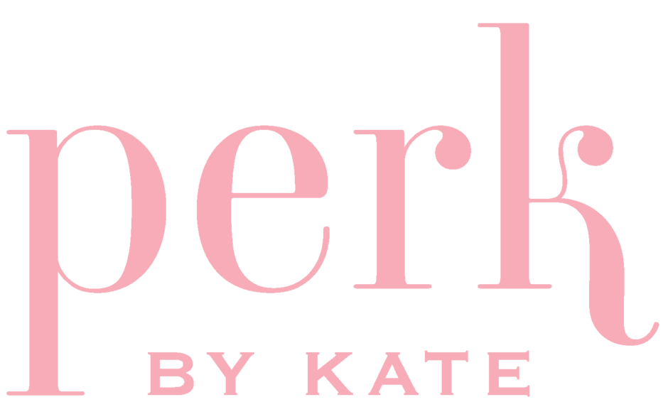 perk by kate
