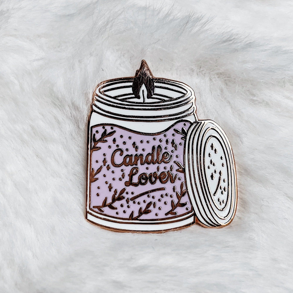 Candle Lover Pastel