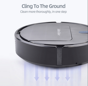 SMART ROBOTIC AUTOMATIC ROOM VACUUM CLEANER
