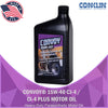 Convoy® 15w-40 Cj-4 / Ci-4 Plus Motor Oil [variant_title] Motor Oils & Treatments