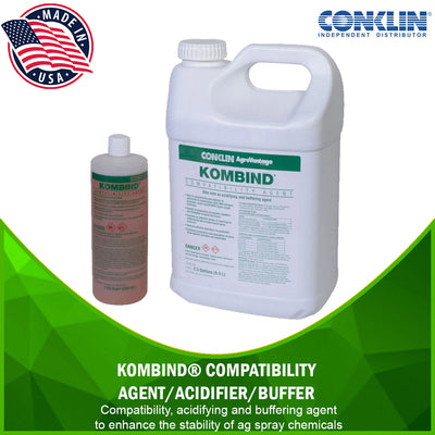 Kombind® Compatibility Agent/Acidifier/Buffer [variant_title] ADJUVANTS