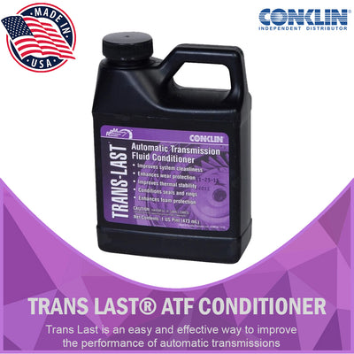 Trans Last® ATF Conditioner [variant_title] Transmission Fluids & Treatments