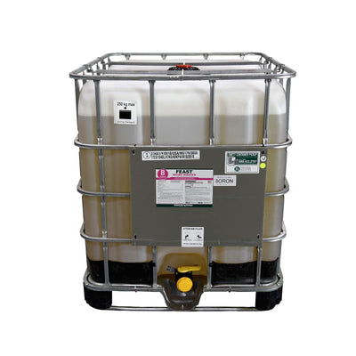 Feast® Micro Master™ Complexed Boron 10.0% 250 gallon mini-bulk MICRO & SECONDARY NUTRIENTS