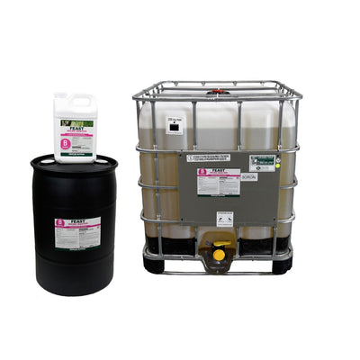 Feast® Micro Master™ Complexed Boron 10.0% 55 gallon drum MICRO & SECONDARY NUTRIENTS
