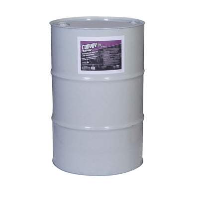 Convoy® 15w-40 Ci-4 Plus Motor Oil 55 Gallons Motor Oils & Treatments
