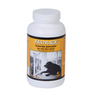 Fastrack® Senior Dog Supplement [variant_title] CANINE