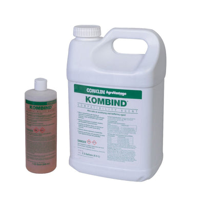 Kombind® Compatibility Agent/Acidifier/Buffer 4 quarts/cs. ADJUVANTS