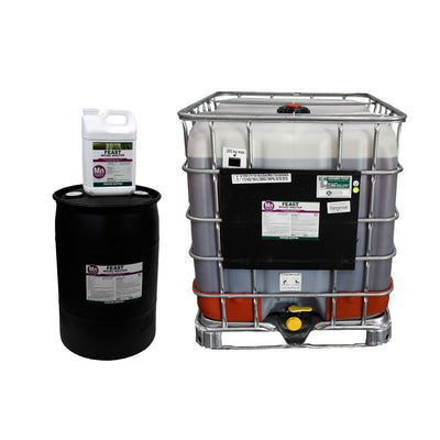 Feast® Micro Master™ 100% EDTA-Chelated Manganese 6.0% 250 gallon mini-bulk MICRO & SECONDARY NUTRIENTS