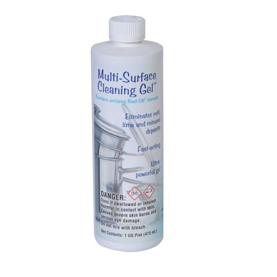 Multi-Surface Cleaning Gel™ Single Pint HEAVY-DUTY CLEANERS