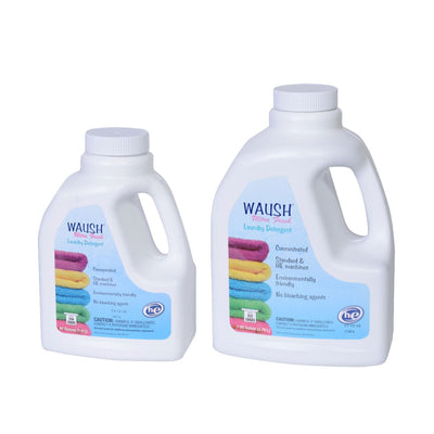 Waush® Ultra Fresh Laundry Detergent Single 64 oz bottle LAUNDRY