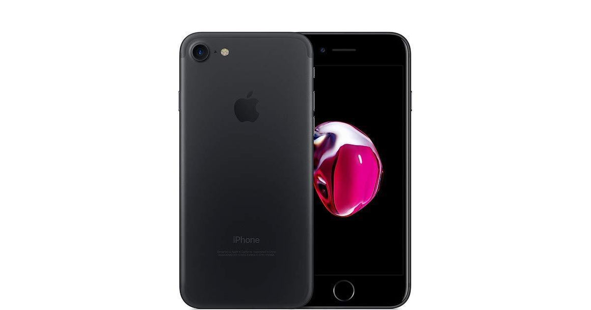 Apple iPhone 7 32GB GSM Unlocked (Refurbished)