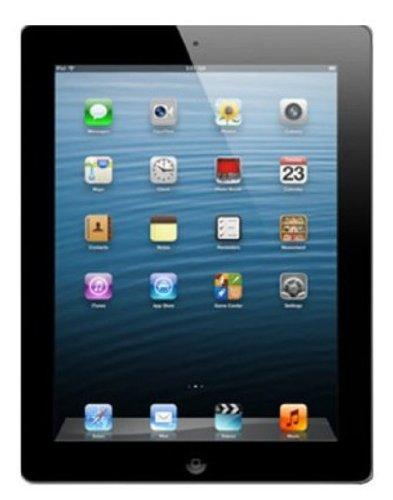 Apple iPad 2 Black 16GB 2nd Generation - Black (Refurbished)