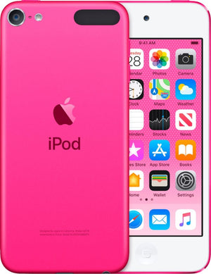 Apple iPod Touch 7th Generation 32GB - Pink (Refurbished)